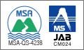 MSA OS 4238